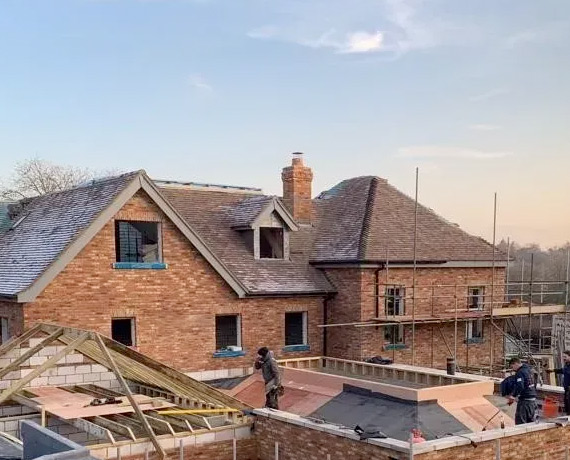 Professional Roofing Service